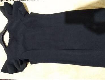 Продаю платье. 48 - 50размер. Ткань барби