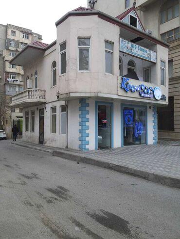 2 mərtəbəli uşaq kravatları в Азербайджан: Gənclik metrosu, ABU ARENA-nin yaninda, 1-2 otaq ofis məqsədi üçün