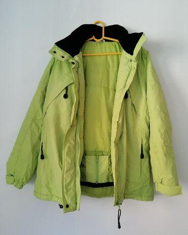 ❄Crane Sports ski jakna M vel.Iznutra ima malo ostecenje - slikano je