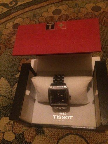 tissot original в Кыргызстан: Серебристые Мужские Наручные часы Tissot