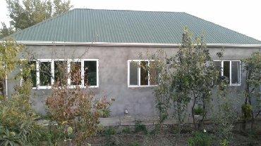 saray heyet ev - Azərbaycan: Satış Ev 100 kv. m, 3 otaqlı