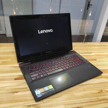 Смартфоны lenovo - Кыргызстан: Игровой ноутбук Lenovo y50 в коробке• Процессор Intel Core i7 -