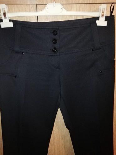 Pamuk-kvalitetne-pantalone - Srbija: Nove pantalone, jako kvalitetne. Velicina 42