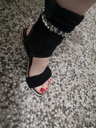 Sandale mekane 38