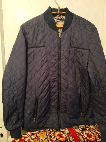 Мужской куртка размер 48 бу в Бишкек