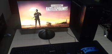 Продаю игровой компьютер тянет все сетевые игры на высоких wot warface