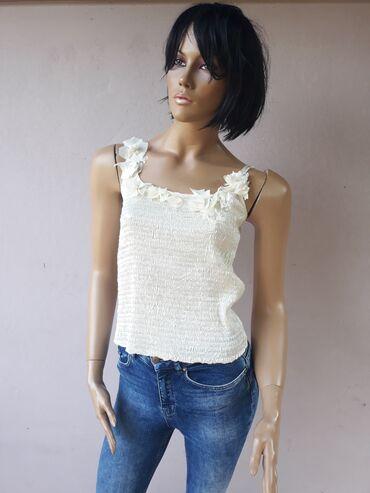 Personalni proizvodi | Prokuplje: Majica sa dosta elastina bez ostecenja Veličina XS/SVeliki izbor