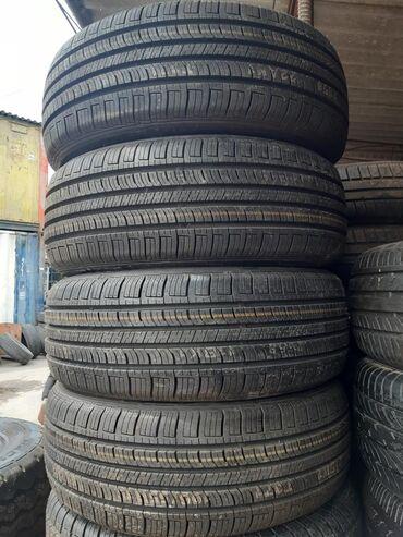 Продаю шины на любое авто,привозные производство корея. япония