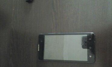 Alcatel Azərbaycanda: Tecili telefon satilir micromax q334 85man. Bir dene ekrani qirilib ve