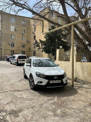 Avtomobillər - Azərbaycan: VAZ (LADA) Vesta 1.6 l. 2020 | 16000 km