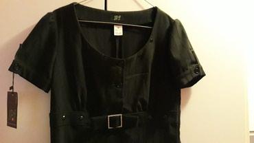 Nova haljina sa etiketom br.38 pamuk i elastin. - Crvenka