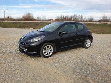 Peugeot 207 2008 - Crvenka