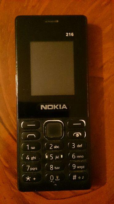 sade oboylar - Azərbaycan: Salam aleykum, Mingecevirde Nokia 216 iki nomre sade telefon satilir