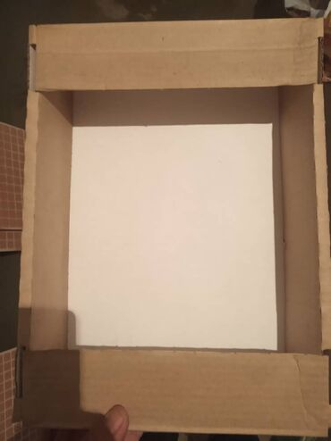 Продаю коробки для печенья !Длина 35 смширина - 25 см высота - 7