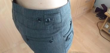 Svecane pantalone - Srbija: Svecane pantalone vel 40