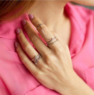 10673 объявлений | АКСЕССУАРЫ: Безразмерные кольца