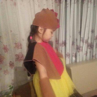 костюм цыпленка ,петушка  итд в Бишкек