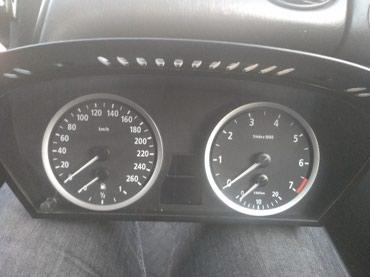 Продаю щиток приборов е60 BMW. в Бишкек