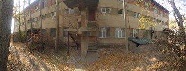 Срочно!!!продаю трех этажное здание 2200 м2 участок 20 сотых вдоль южн в Бишкек