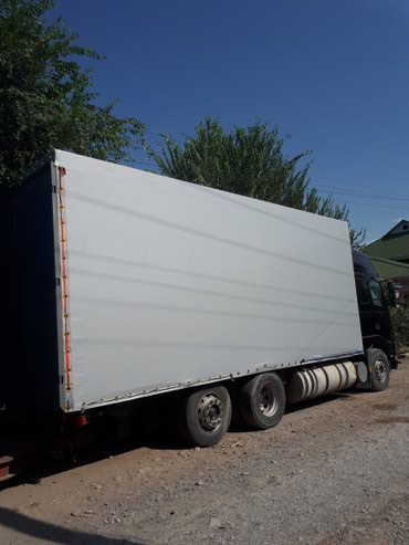 Продаю новый кузов от Вольво длина 7.57, в Сокулук