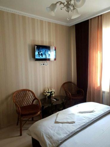 Гостиница. Отель 2 часа - 700 Ночь - 1300 Сутки - 2000 в Бишкек