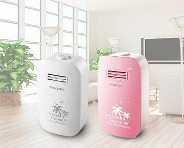 Ионизатор Ионизация воздуха в жилых в Бишкек