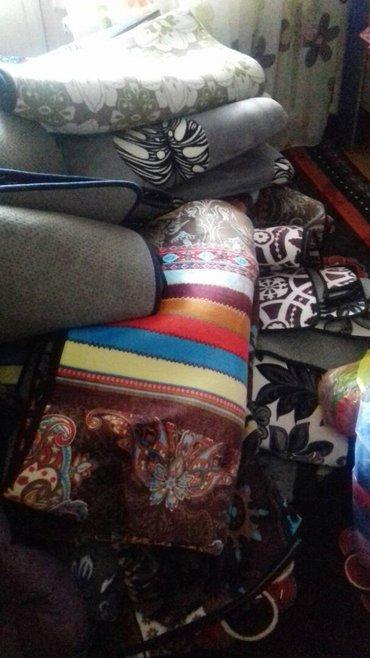 Дорожки ковры,коврики,фабричные в Бишкек