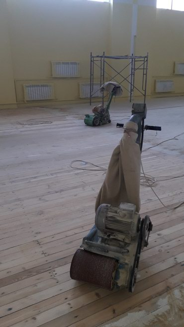 В строительную бригаду требуется в Шопоков