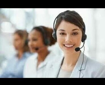 Требуется сотрудник на телефон. Можно б/о в Бишкек