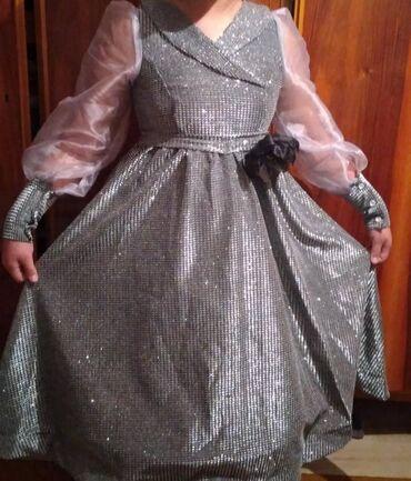 Продаю новое платья для 12-15 год. Один раз носила 1000 сом