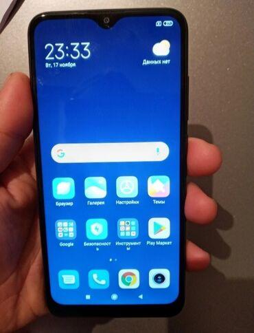 Sintezator na telefon - Кыргызстан: Редми 8 телефон идиал дакументи жок эранда кичине треши бар бартер