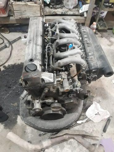 Двигатель на мерс 3куба в Бишкек
