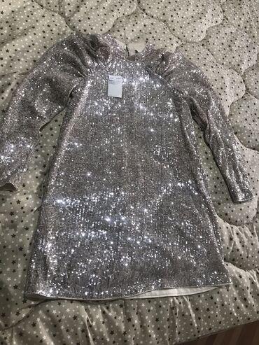 Prelepa HM haljina, velicine S, samo skinuta etiketa na kojoj se i