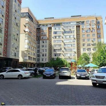 квартира в рассрочку на 10 лет in Кыргызстан   ПРОДАЖА КВАРТИР: Элитка, 3 комнаты, 120 кв. м Без мебели