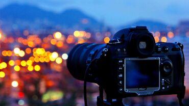 профессиональный монтаж и в Кыргызстан: Фотосъёмка, Видеосъемка | С выездом | Подводная съемка, Слайд шоу, Съемки интервью