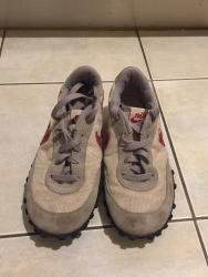 Nike volley ball shoes . Worn once . Size 40  σε Rest of Attica