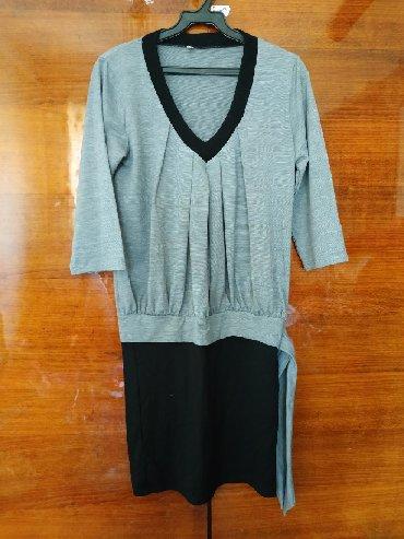 Женская одежда в Кызыл-Кия: Платья размер 42. Возможен обмен на комнатные растения