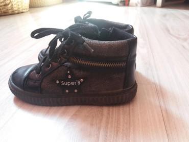 аккуратные ботиночки в Кыргызстан: Ботиночки. размер 29