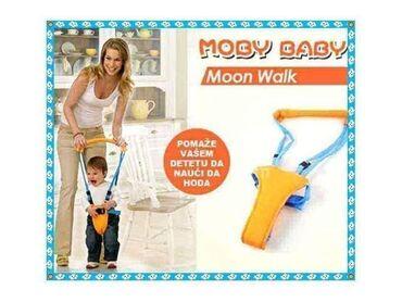 Setalice - Srbija: NOVO!MOON WALK - Hodalica/setalica za bebe - NOVOBebi