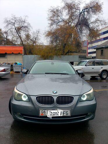 BMW 5 series 3 л. 2008 | 1 км