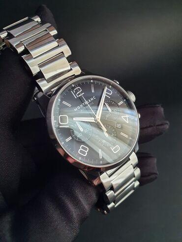 В продаже изящные montblanc timewalker chronograph в стиле баухаус*