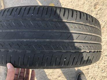 шины 215 55 17 в Кыргызстан: Bridgestone 55/215/17 состояние хорошие, один штук