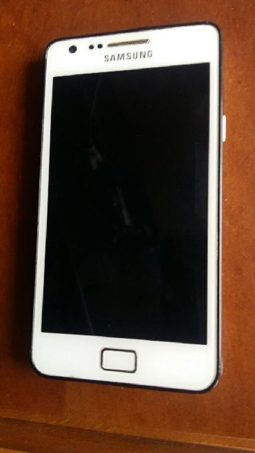 Samsung galaxu s2 - Azərbaycan: İşlənmiş Samsung Galaxy S2 Plus 8 GB ağ