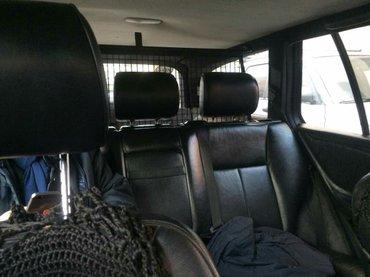 срочно продаю mercedes-benz w210 e320 идеальный( или обмен на седан ил в Бишкек - фото 3