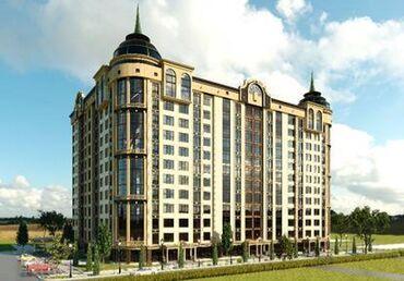 продажа-1-комнатная в Кыргызстан: Продается квартира: 1 комната, 68 кв. м