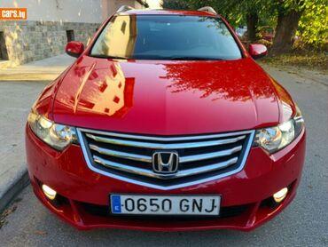 Honda Accord 2.2 l. 2010 | 104000 km