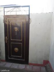 Bakı şəhərində Bineqedi qesebesinde tecili tibbi yardimin yaxinliginda 2-otaqli yeni