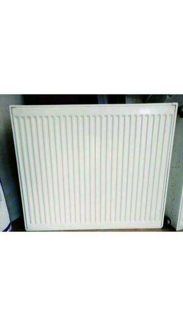 ✔100 man(Xirdalan). Bele radiatorlar satilir. Olcu 3 eded 1 eded 50*
