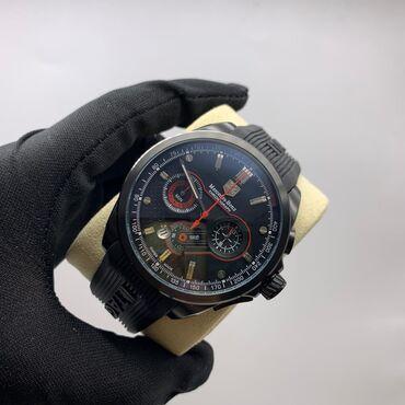 mercedes benz c63 amg в Кыргызстан: Часы для любителей марки Mercedes-Benz AMG . Tag Heuer Mercedes-Benz