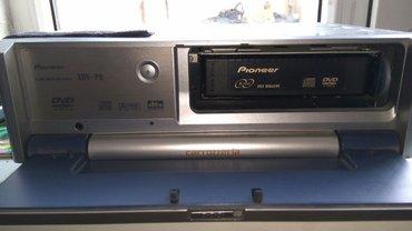 Продаю dvd чейнджер pioneer carrozzeria xdv-p9 на 6 в Лебединовка